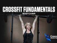 CrossFit Fundamentals Ad