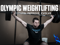 CrossFit Olympic Weightlifting Ad