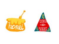 Personal Stickers Per Person