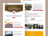 WNPF Event Page