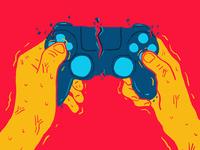 Gamer Wrath