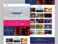 PlayEveryWare - Homepage