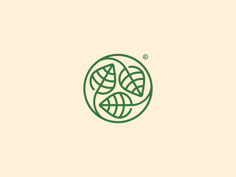 As natural as you get green enviroment plant logo tree cosmetics plant bio natural leaf logo leaf nature logo
