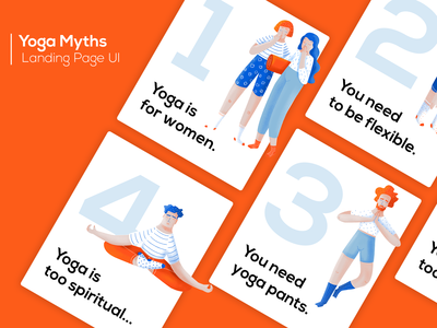 Yoga Myths