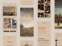 Museum & Exhibitions