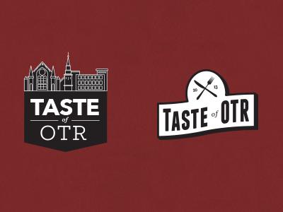 Taste of OTR