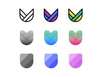 Logo Design Designs on Dribbble