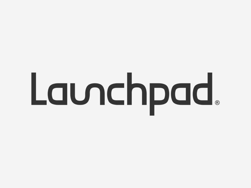Launchpad © 2018 myinitialsareace ace wordmarks typography logo