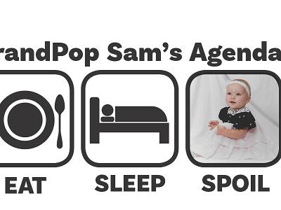 Pop Agenda Tshirt gifts tshirts custom dad fathersday