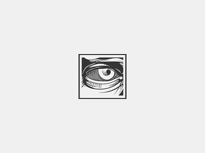 eye vector branding logo illustration graphic design