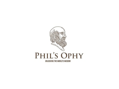 Phil's Ophy Logo