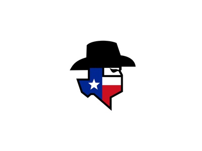 Bandit Texas Flag Icon