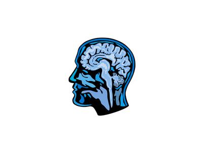Brain Scanning Imaging Side