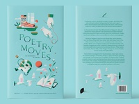 Poetry Moves - Book Cover