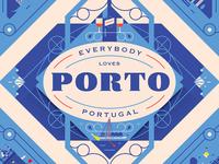 Herb Lester Associates - Porto Guide