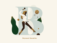Phenomenal Women - Beyoncé Knowles