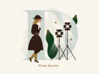 Phenomenal Women - Diane Keaton