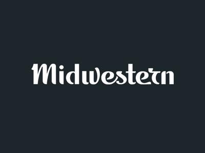 Midwestern Magazine Masthead