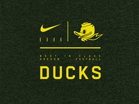 Nike Football Graphic System