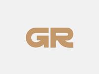 GR Initials