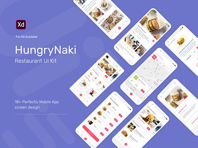 Food Order App creative concept online order restaurant app dribbble best shot best shot creative food app food