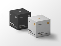 BikeBox - the kit that makes you cycle safe