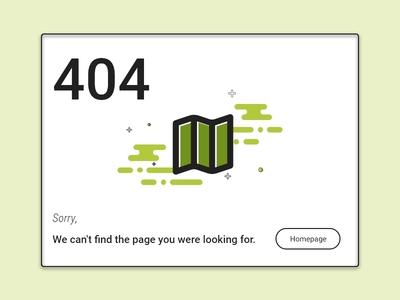 404   Not Found  - ver2
