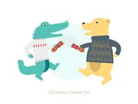 Christmas Cracker Time!