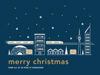 Draft: door2door Future Christmas City Vision