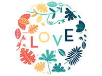 Happy Pride! #sharethelove