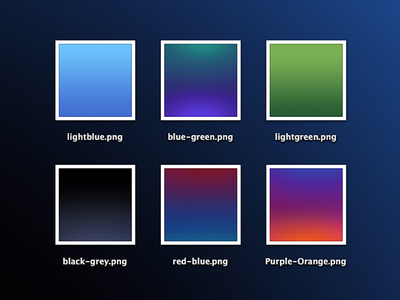 Gradient Wallpapers wallpapers