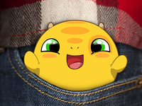 Fugu in your pocket