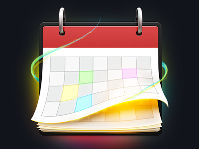 Fantastical icon calendar flexibits iconfactory