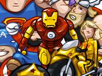 More Heroes