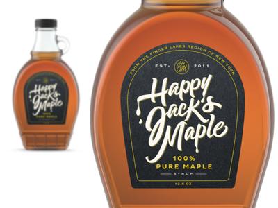 Happy Jack's Maple