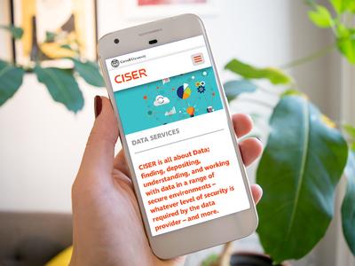 CISER Website