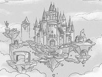 Sky Kingdom (WIP)