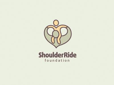 Shoulderride dribbble