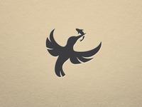 Kingfisher Logo Process