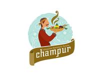 Champur - Prototype B