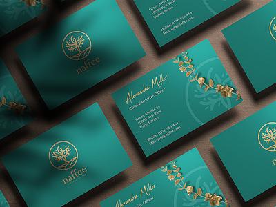 naffee business cards print design print businesscard business cards branding design brand corporate