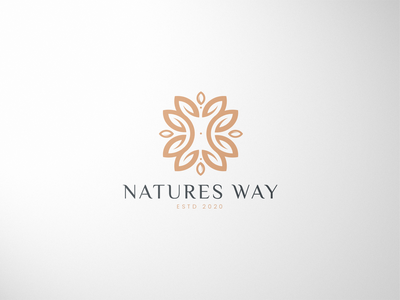 Natures Way Branding