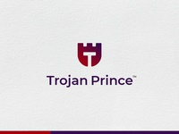 Trojan Prince Official Logo