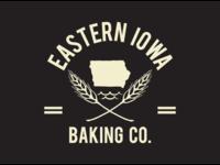 Eastern IA Baking Co. Logo