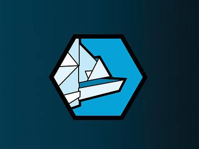 Piranha CMS logo logo design logo cms branding