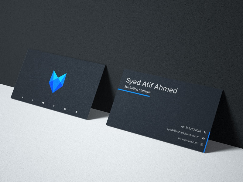 Business cards design 2016 2018 by basit a khan dribbble this is my latest business card design please check my complete business cards showcase 2016 to 2018 colourmoves