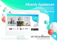 Albandy Appliances