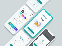 Konnect App redesign