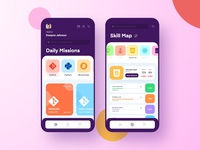 Enki - Online Code Learn App