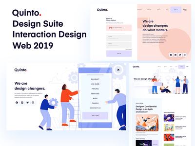 Quinto Design Suite